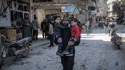 Der Westen muss Assad jetzt stoppen
