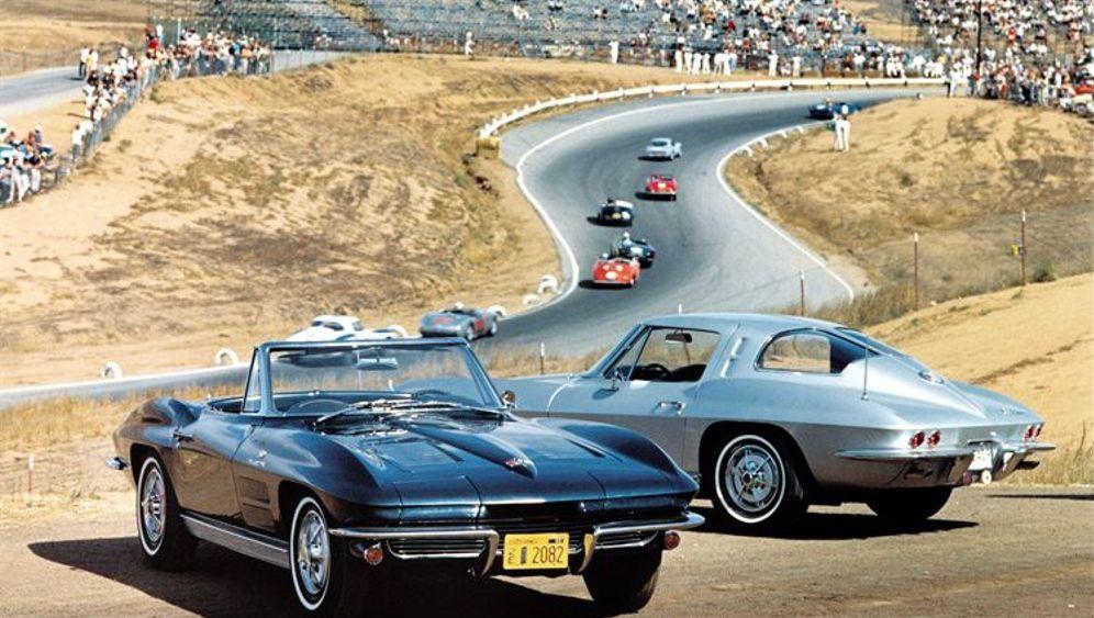General Motors: Die zehn schönsten Modelle