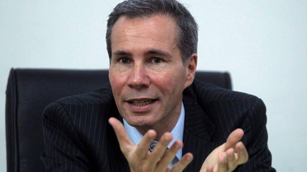 Argentinischer Staatsanwalt Nisman: Tod in der Badewanne