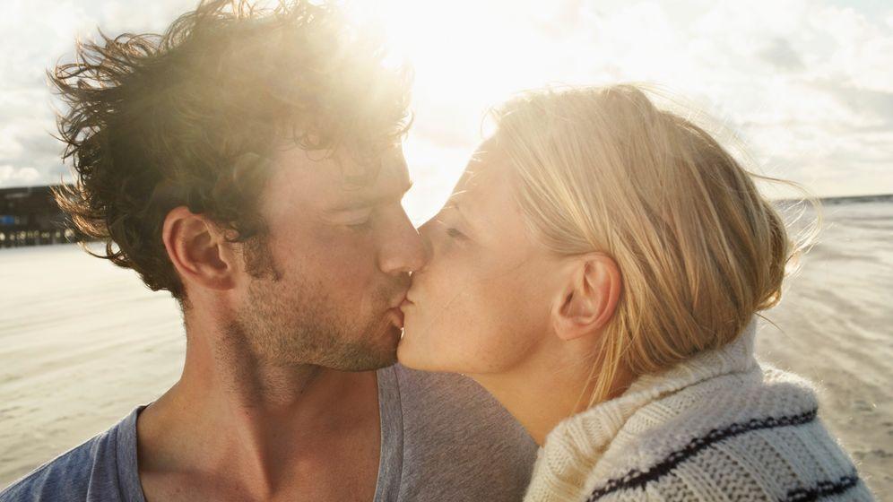 Französischer Theoretiker: Die Wiederentdeckung des Küssens