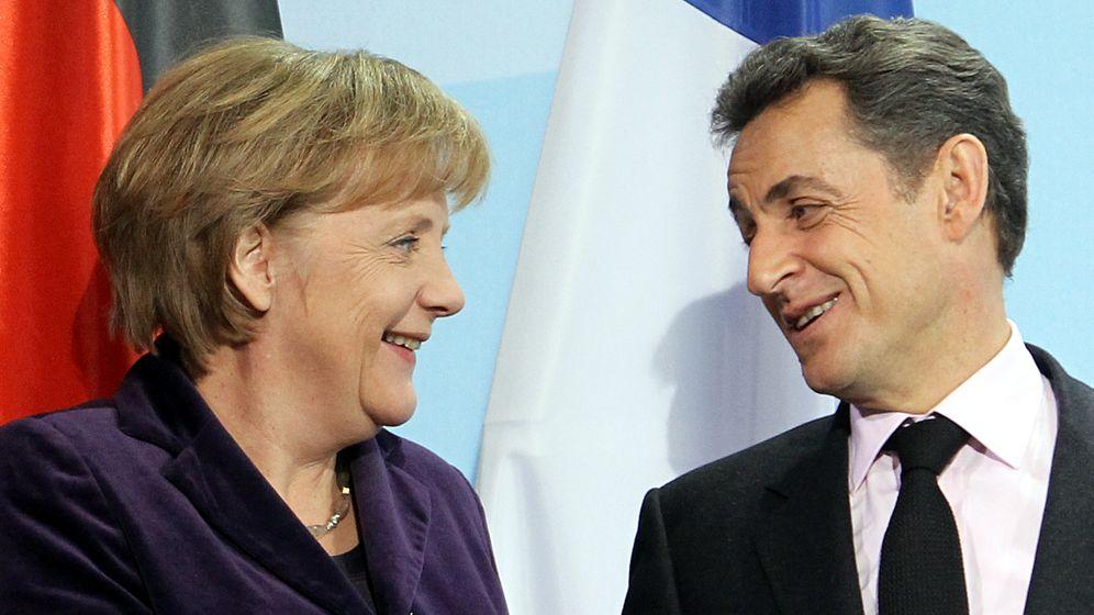 Franzosen und Deutsche: Partnerschaft statt Liebe