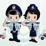 Web-Cops: Das China-Netz darf kein rechtsfreier Raum sein