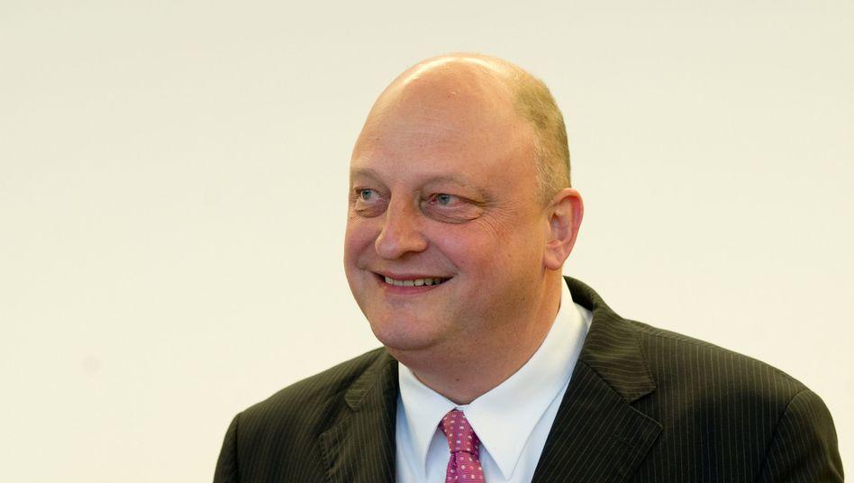 Ex-Sprecher Glaeseker: Seit Dezember vor Gericht