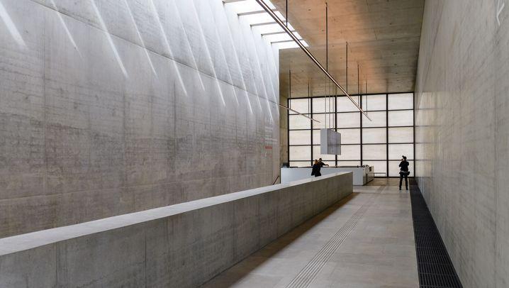 Berliner Museumsinsel: Die neue James-Simon-Galerie