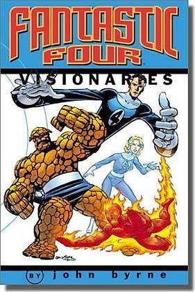 """Comic-Klassiker """"Fantastic Four"""": Ansammlung von Außenseitern"""