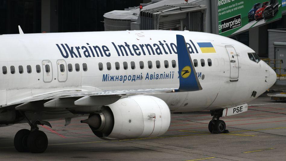 Iran: Video zeigt Absturz der Boeing 737, Deutsche tot, Lufthansa reagiert