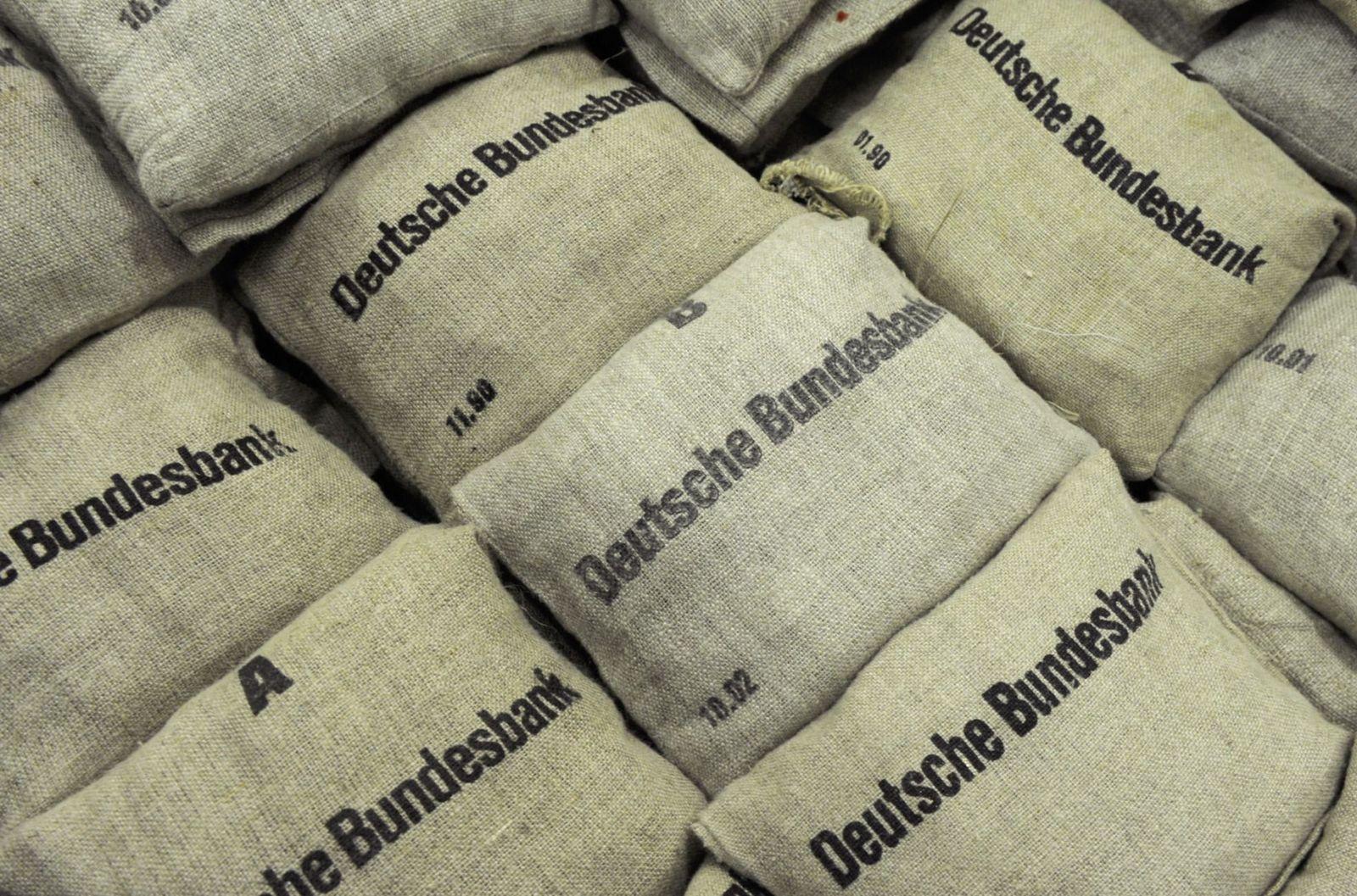 NICHT VERWENDEN Bundesbank