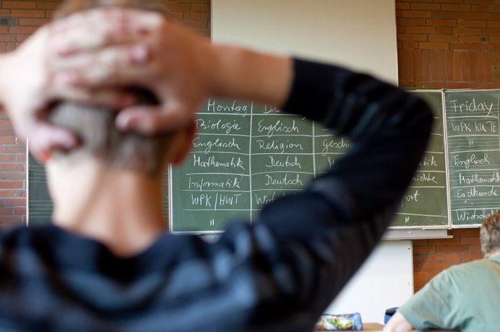 Bildungschaos: Der Wechsel von einem Bundesland ins andere kann anspruchsvoll sein