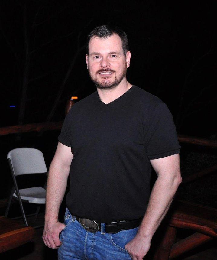 Stephan Millies lebt seit 2011 in Austin. Er ist Produktdirektor in einer Softwarefirma.