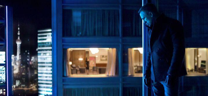 """Bond in """"Skyfall"""": Versteckt in der eigenen Seelenlandschaft"""