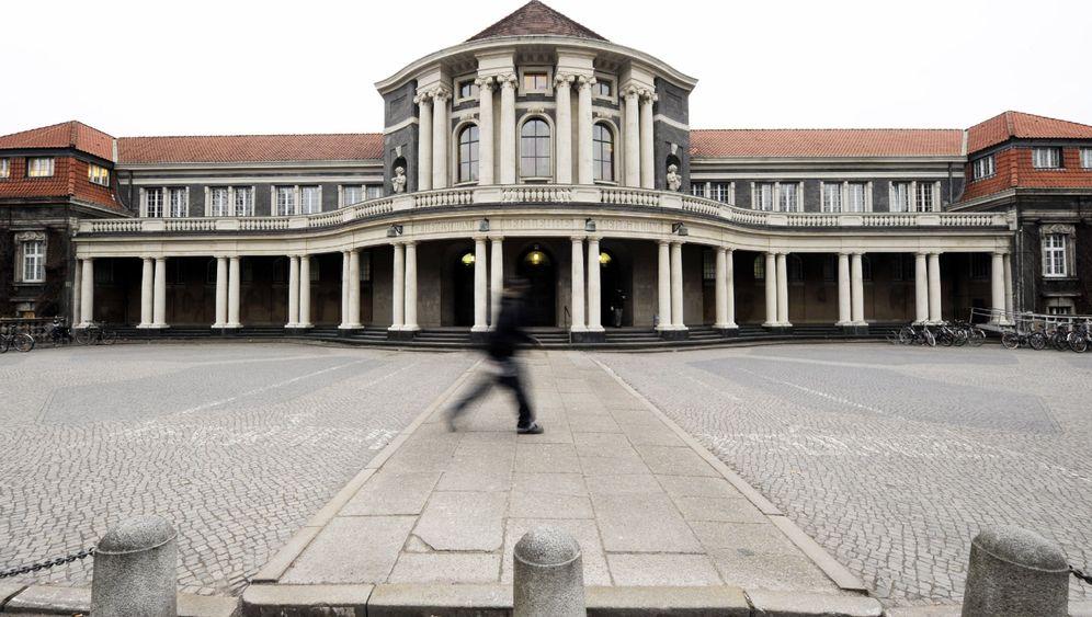 Präsidentensuche: Wer wird Chef der Uni Hamburg?