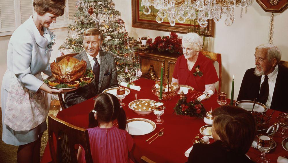 """Heiligabend in der K1: """"Weihnachten war was für Spießer"""""""