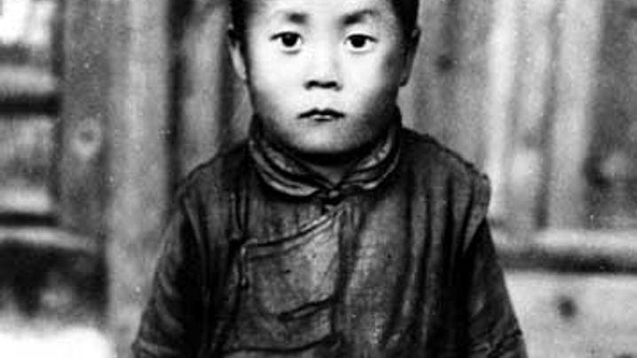 Dalai Lama: Gottkönig ohne Land