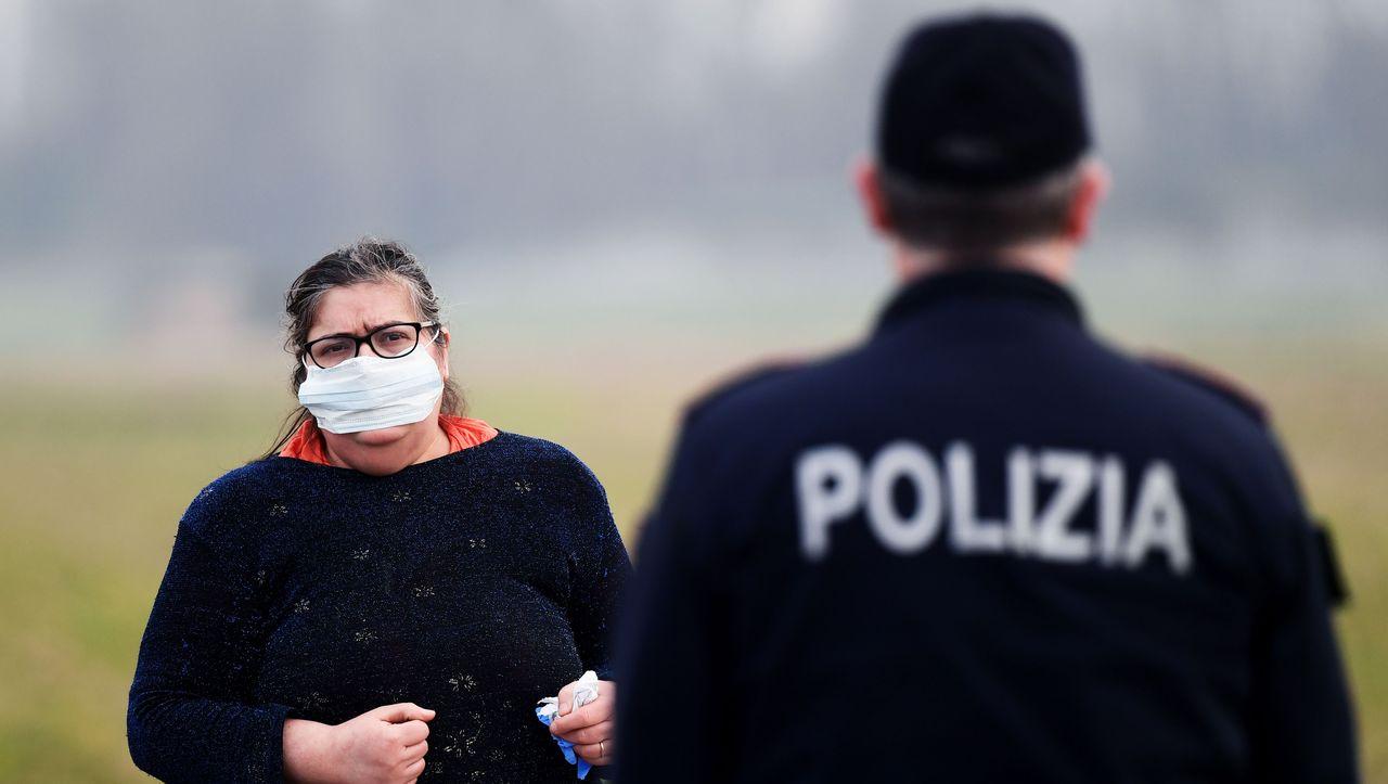 """Corana-Virus: """"Es ist ein Desaster"""" - DER SPIEGEL - Panorama"""