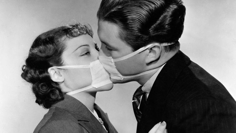 Filmküsse in Zeiten von Epidemien