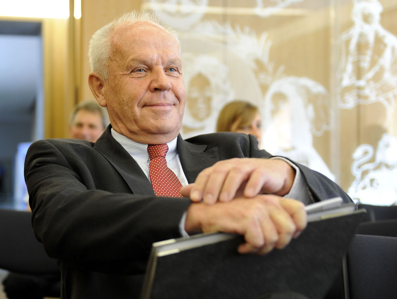 Gerald Hennenhöfer