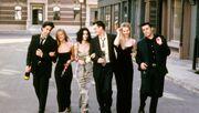 """""""Friends""""-Wiedervereinigung ist offiziell bestätigt"""