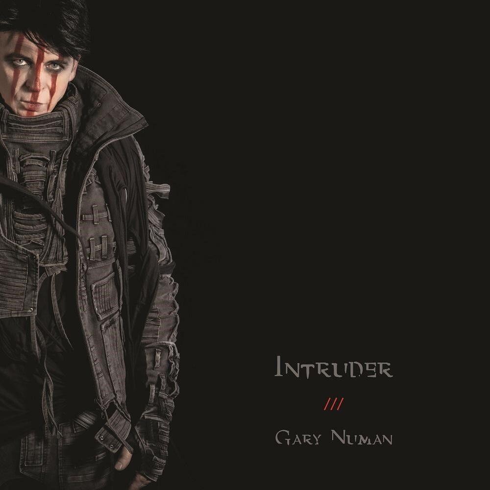 Albumveröffentlichung - «Intruder» von Gary Numan