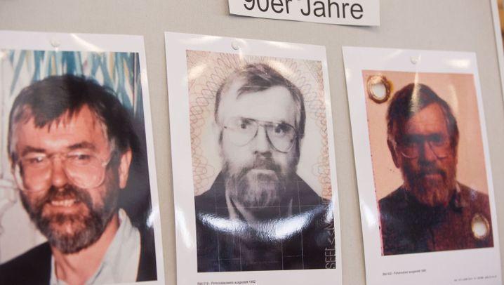Mutmaßliche Mordserie: Der Fall Manfred Seel