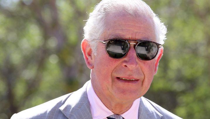 Monarchie in Großbritannien: Die Thronfolge im britischen Königshaus