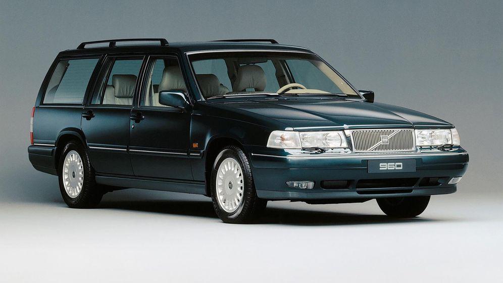 Günstige Oldtimer - Der Volvo 940/960
