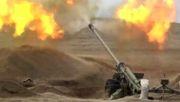 Armenien wirft Aserbaidschan Großangriff vor