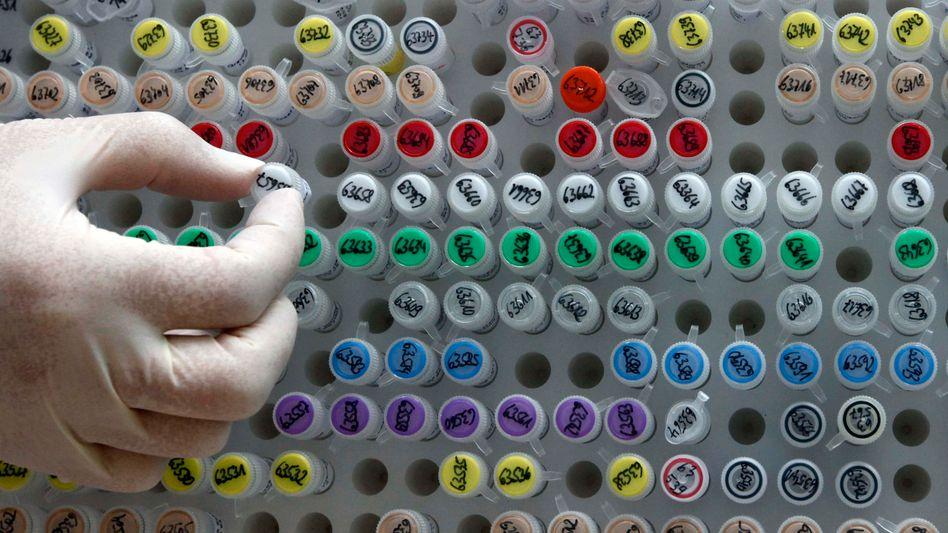 Ethische Debatte: Sollen Gentests an Embryonen aus dem Reagenzglas erlaubt werden?