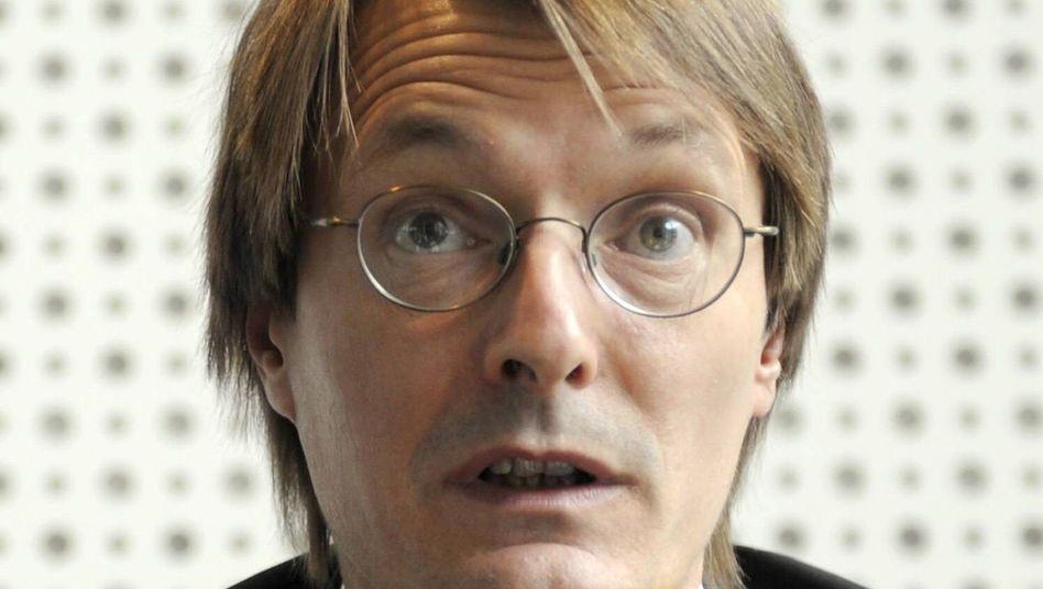 """SPD-Gesundheitsexperte Lauterbach: """"Von der Reform wird nichts übrigbleiben"""""""