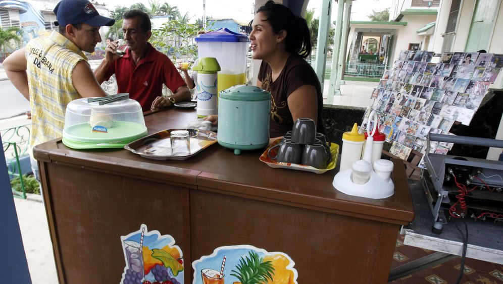 Photo Gallery: Cuba Pursues the Path of Reform