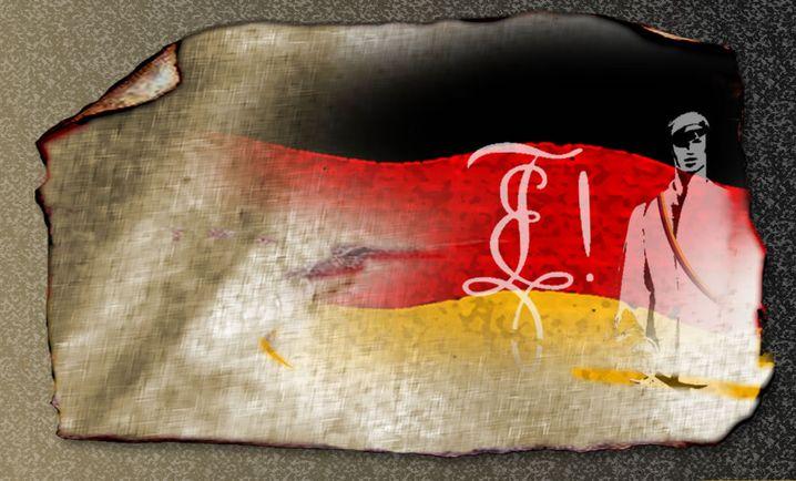 Deutsche Burschenschaft 2011: Alt und fast schon nicht mehr da?