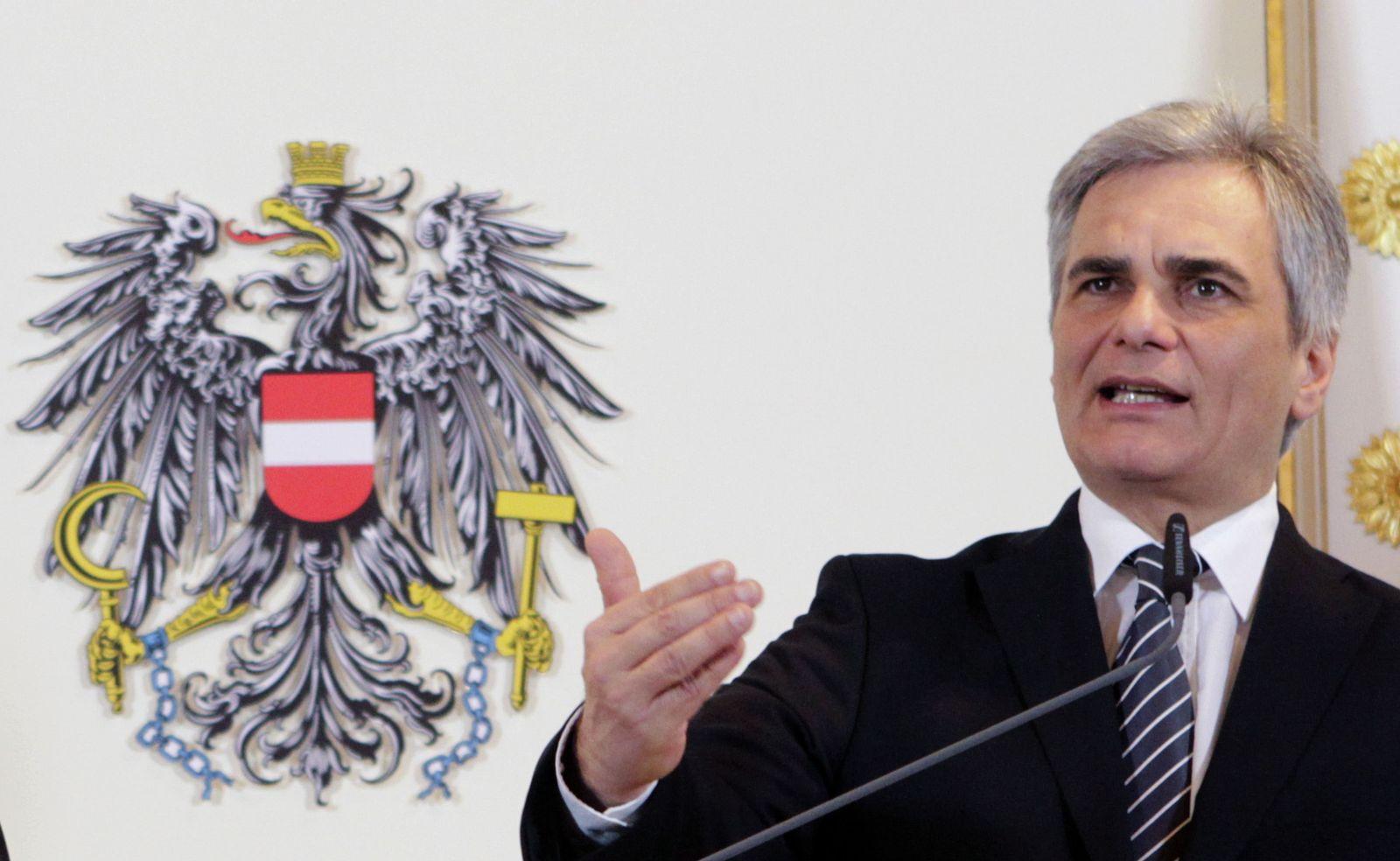 AUSTRIA/
