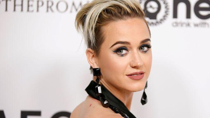 John Mayer: Nachrichten für Katy Perry