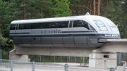 Bayerische Firma reaktiviert Transrapid - als S-Bahn