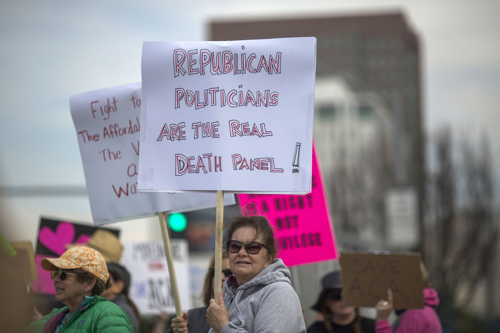 Medicaid/ Demo