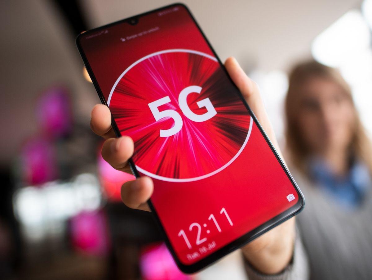Vodafone und Telekom versprechen 20G Mobilfunk für Millionen ...