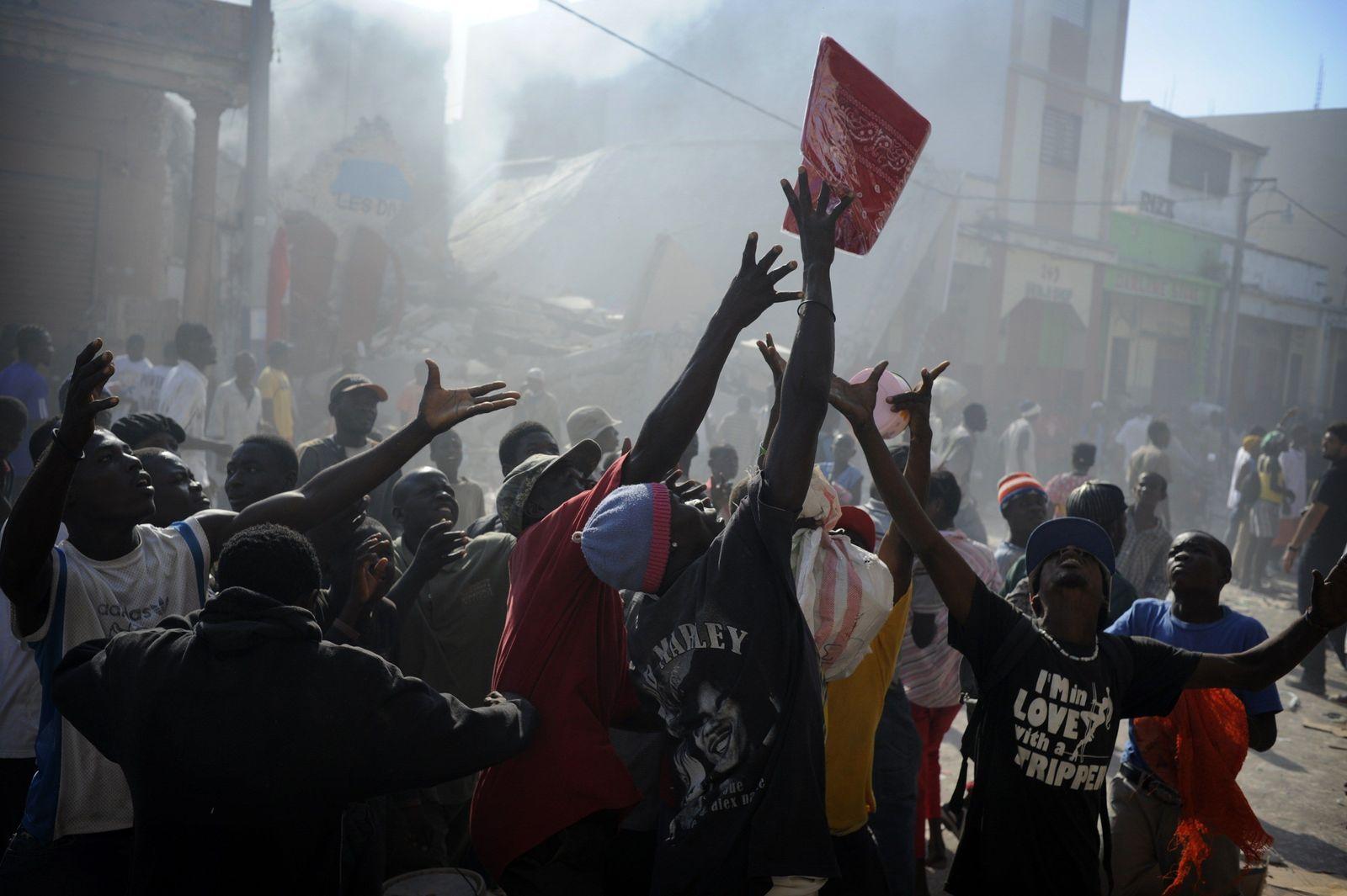 Erdbeben Haiti BiGa Mo #02