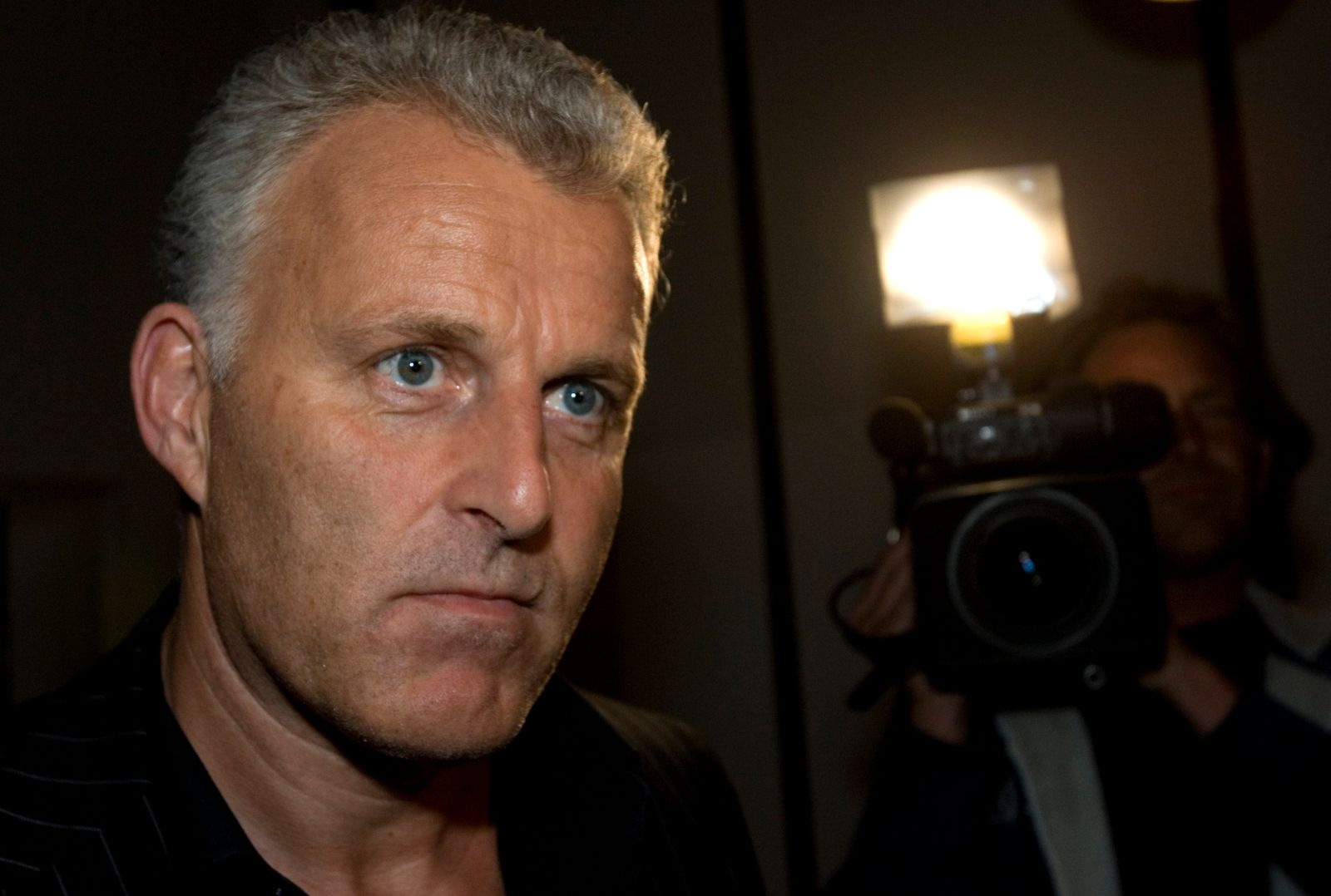 Prominenter Crime-Reporter in Amsterdam niedergeschossen