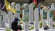 Mehr als 380.000 Tote im Syrienkonflikt seit 2011