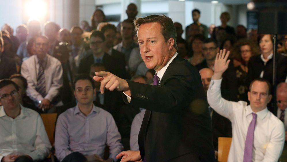 Referendum: Schottland ringt mit sich