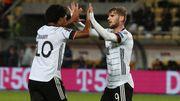 Deutschland qualifiziert sich für die WM in Katar