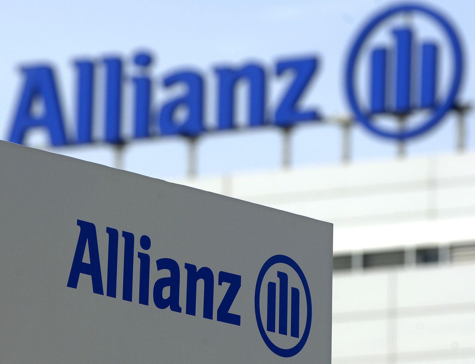 Allianz erzielt 2009 Milliardengewinn