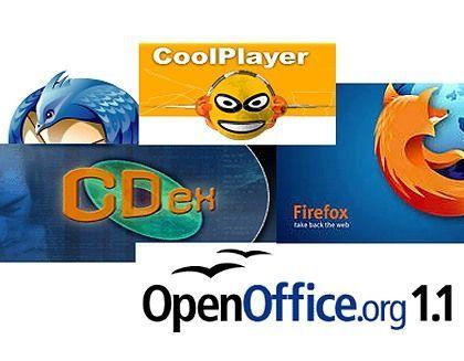 Es gibt (oft kostenlose) Open-Source-Programme, die zum besten gehören, was der Markt zu bieten hat