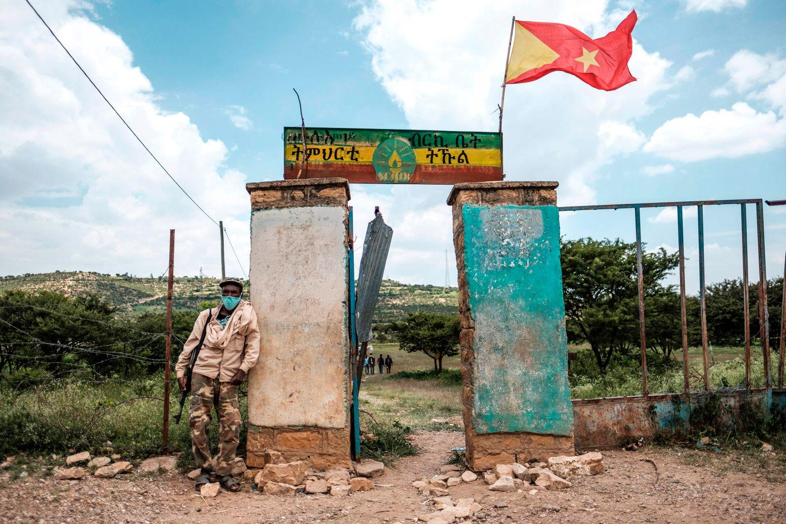 TOPSHOT-ETHIOPIA-VOTE