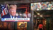 Die Flaute nach Trump