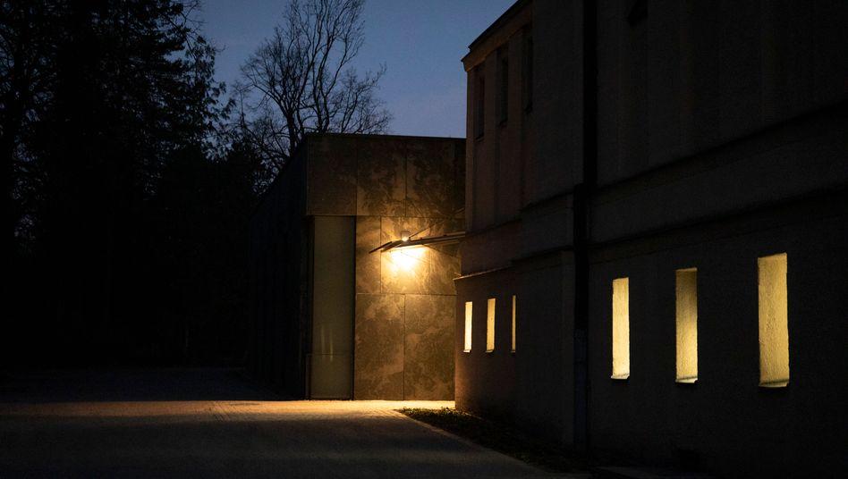 Krematorium in Görlitz: »Wer Corona nur für eine Grippe hält, der soll hier mal eine Woche arbeiten«