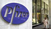 Pfizer halbiert Auslieferungsziel für Impfstoff wegen Lieferkettenproblemen