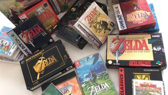 """Darum ist """"Zelda"""" unter Gamern so beliebt"""