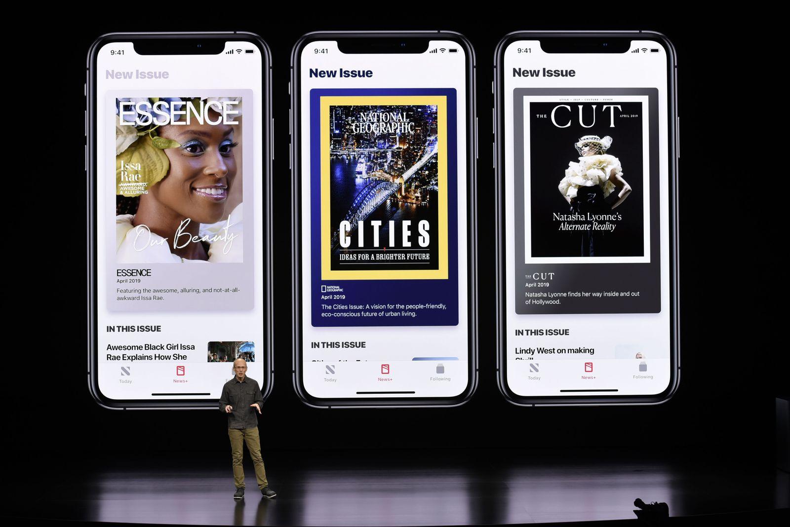 Apple/ Cupertino