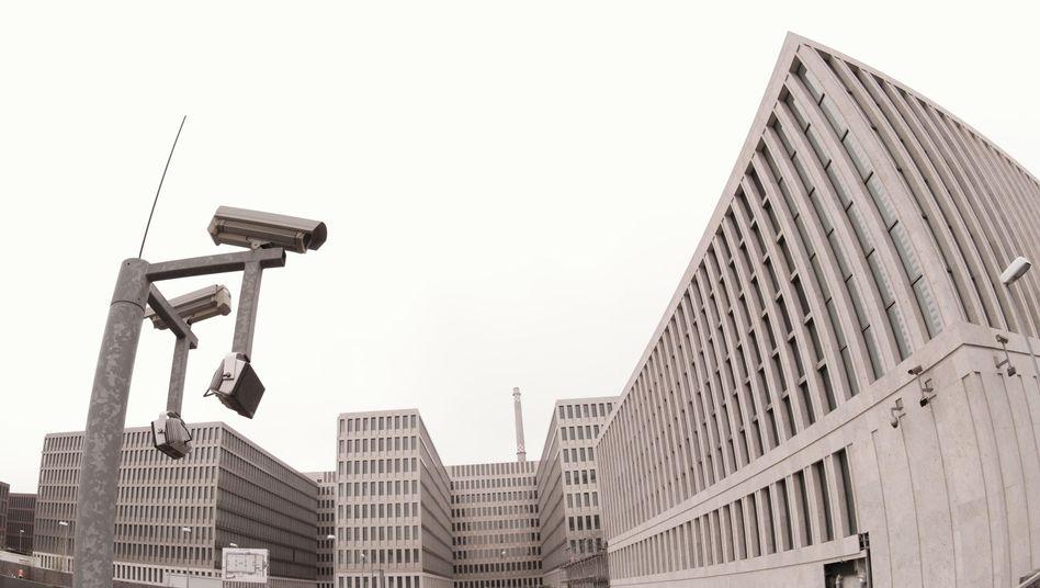 BND-Zentrale in Berlin: Weitere Geheimdienstoperationen am Kanzleramt vorbei