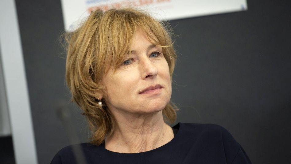 "Berlin: Corinna Harfouch wird ""Tatort""-Kommissarin"